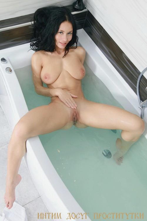 - секс со страпоном