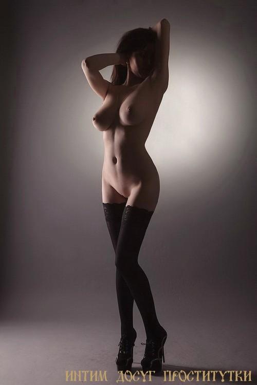 Проститутка дзержинский московская область