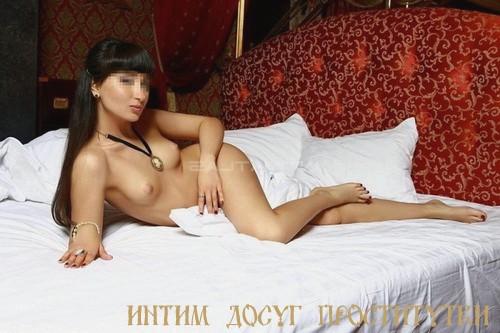 Путаны из Алексеевки