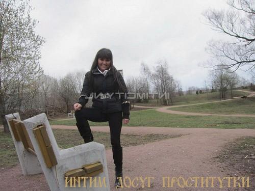 Кларка город  Липки